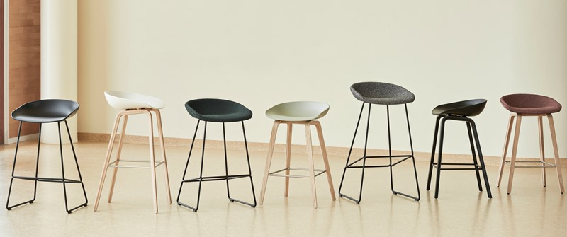 About A Stool AAS by HAY