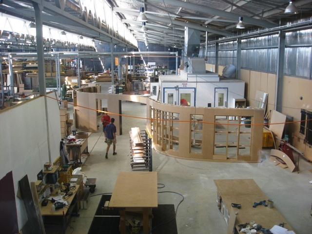 designcraft factory Hume