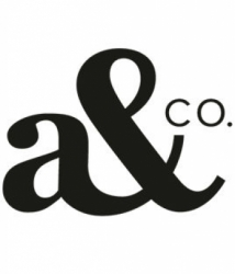 Armadillo and Co Logo