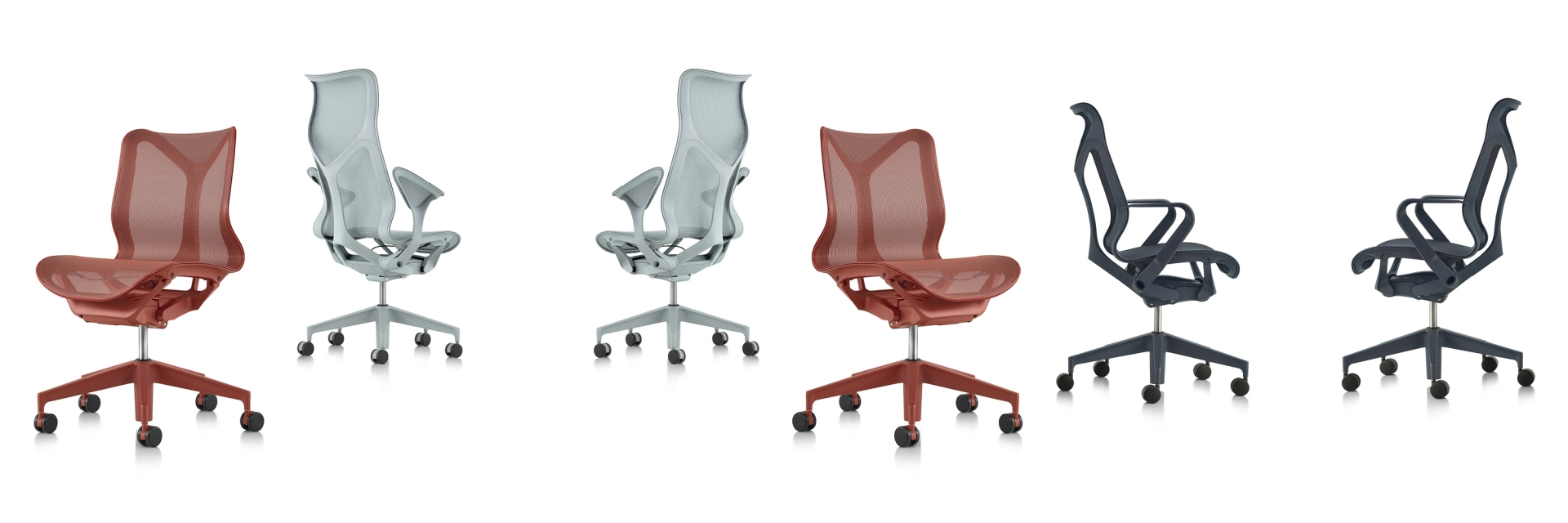 Cosm chair by Herman Miller, Cosm chair designed by Studio 7.5, Cosm available at designcraft