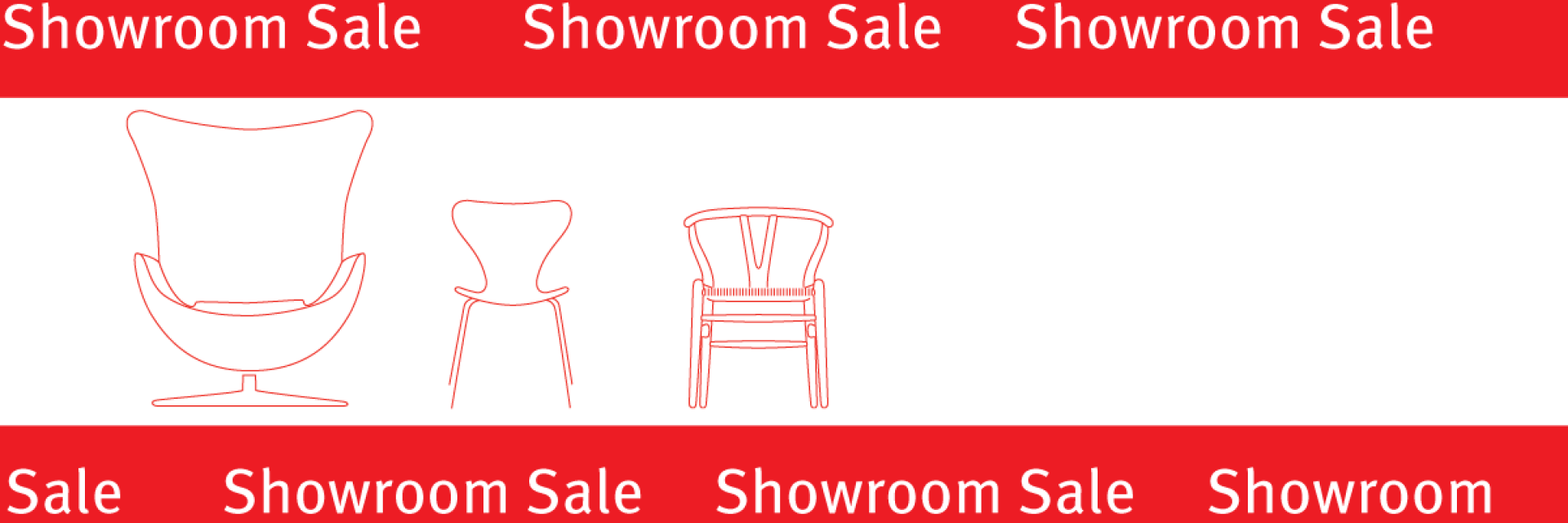 designcraft showroom sale