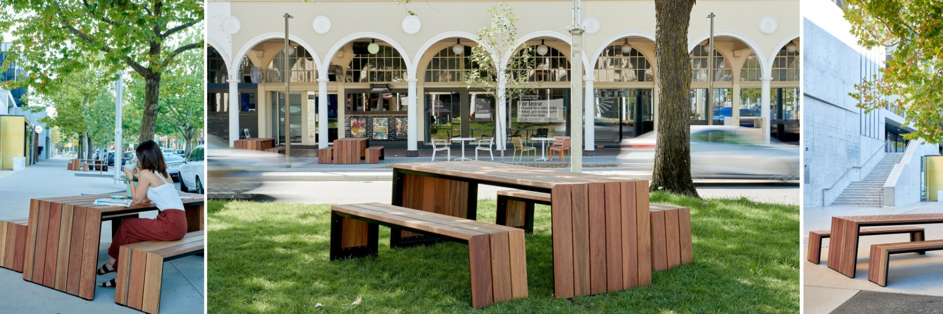 Australian Outdoor Furniture brand Tait