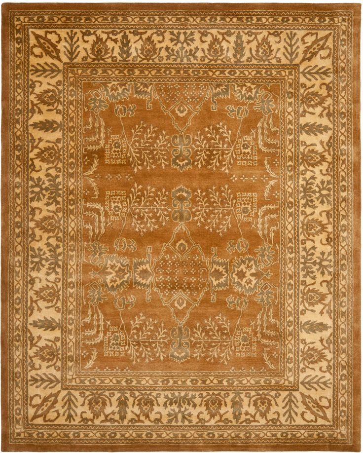 Designer Rugs - Antique Wash 3