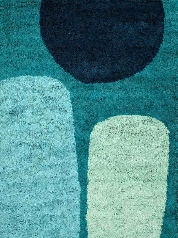 Over the Fence - Designer Rugs