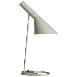 AJ table lamp - discontinued finishes - sand