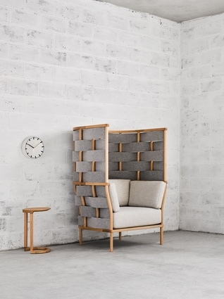 Bower Armchair 2