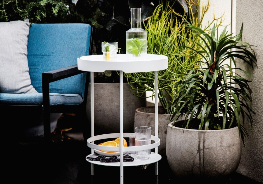 Tait Lily tray table T2