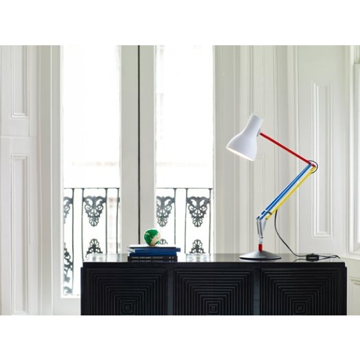 Type 75 Desk Lamp Paul Smith Edition 3 4