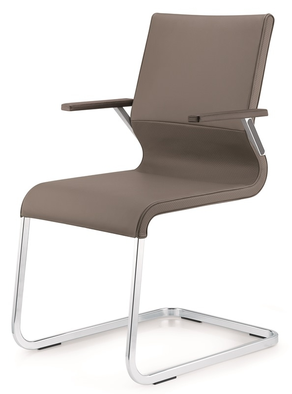 Lacinta comfort chair by Zuco, Lacinta task chair designed by Martin Ballendat, Zueco Lacinta chair