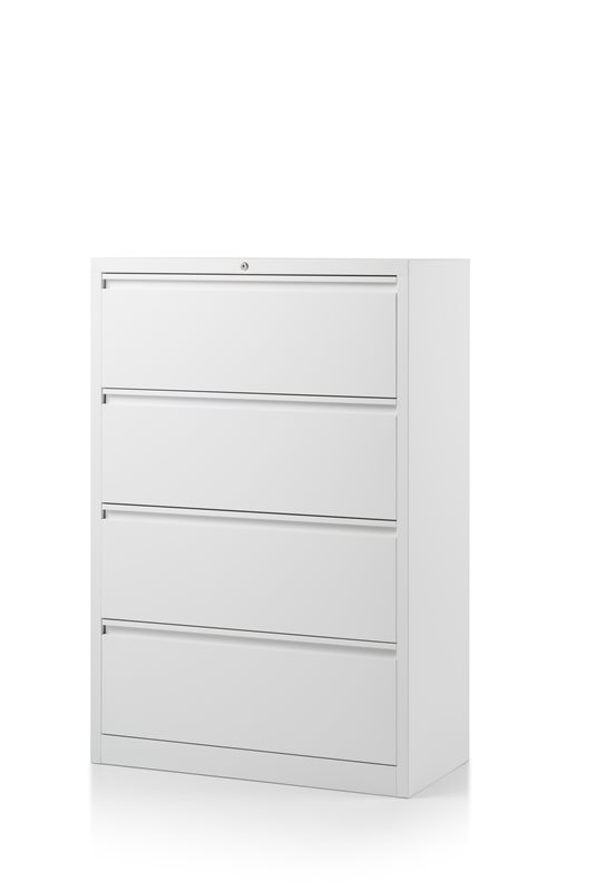 CK2 Lateral Filing cabinet by Herman Miller