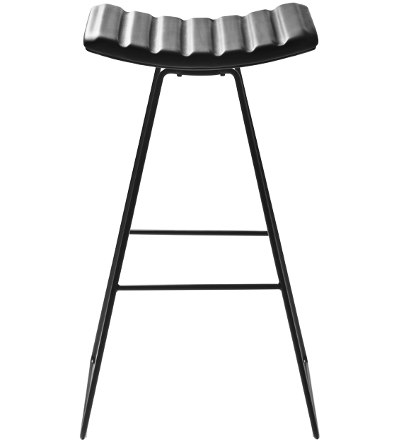 Gubi A3 Stool, Gubi stool designed by Paul Leroy