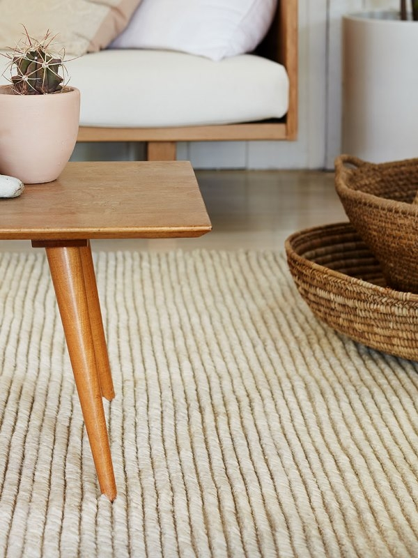 Armadillo & Co Malawi weave, Latitude collection by Armadillo, Armadillo rug