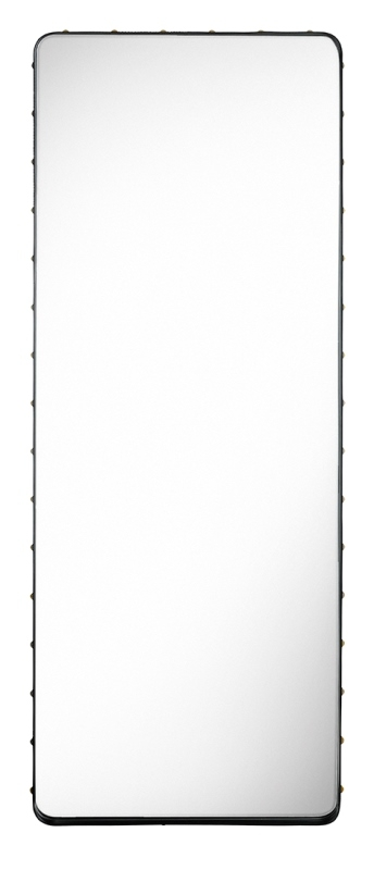 Adnet Mirror Rectangular, Adnet mirror square, adnet mirror gubi