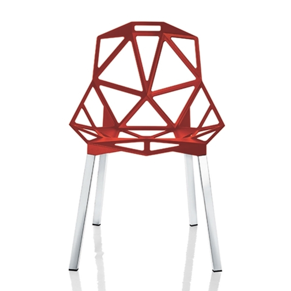 Chair One - Magis Red