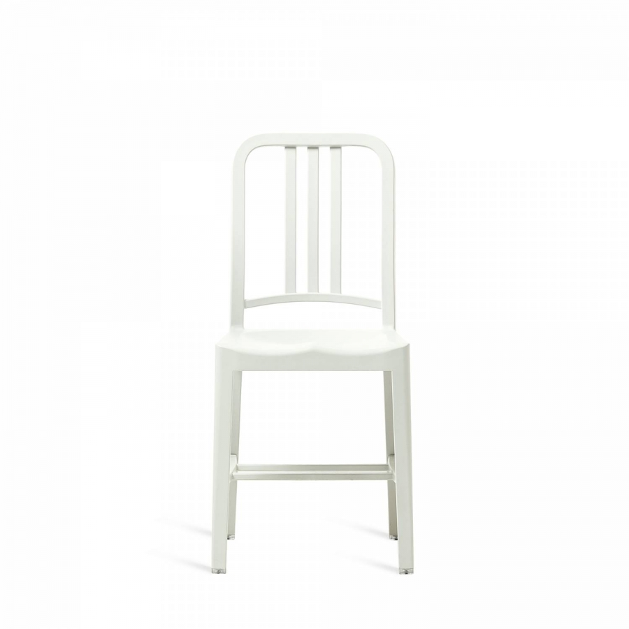 Navy 111 Emeco White Discontinued Brand