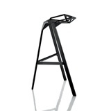Stool One Magis Black