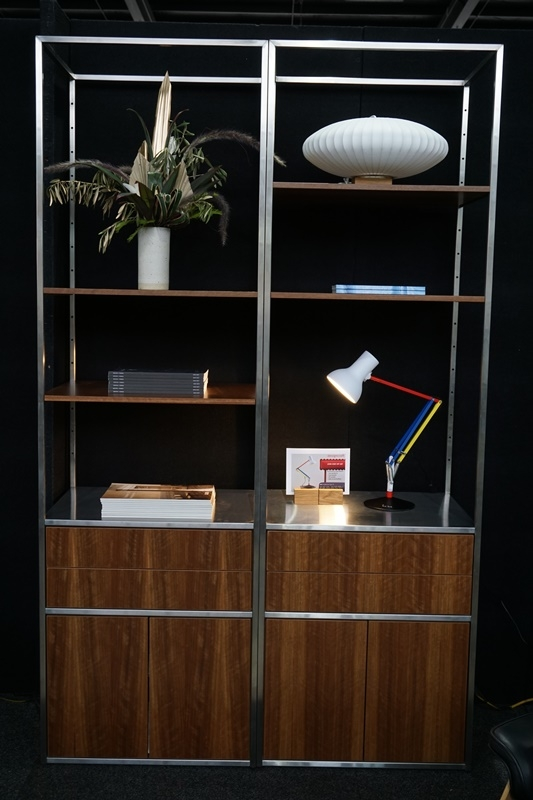 Customer storage by designcraft