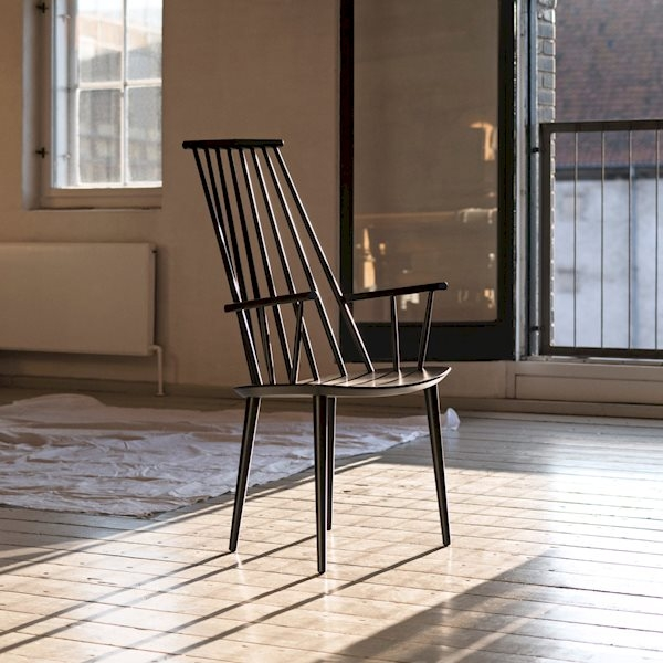 J110 by Poul M. Voulter, Hay J110 lounge chair