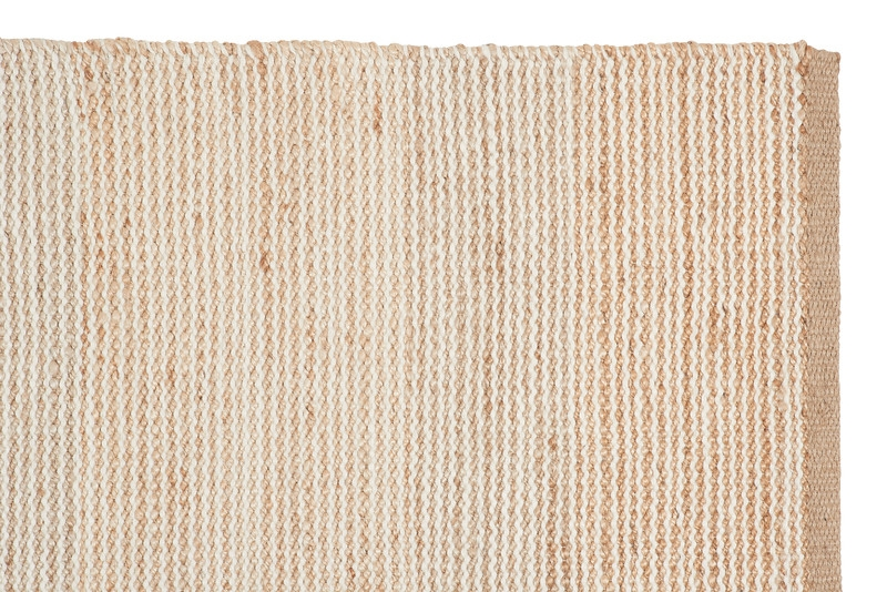 drift rug by armadillo&co, Armadillo and co natural weave rug