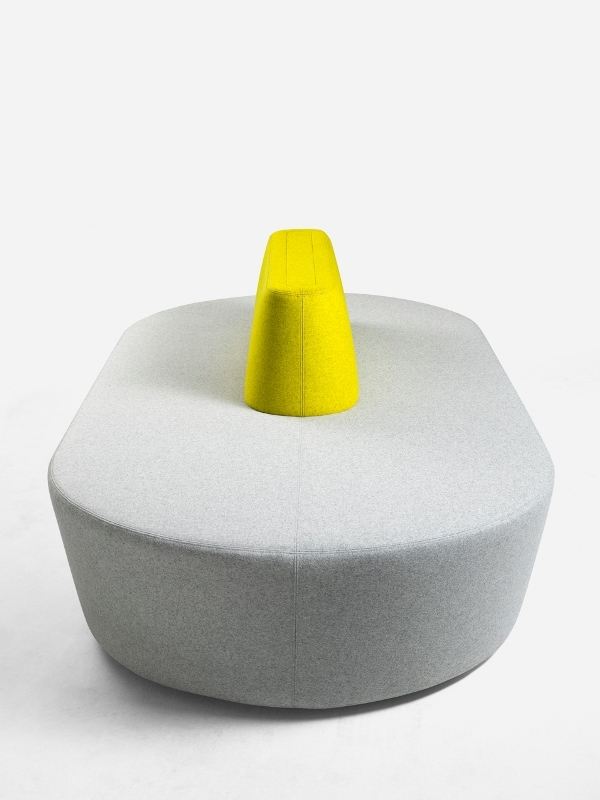 Pill designed by Alexander Lotersztain, Pill by Derlot Editions