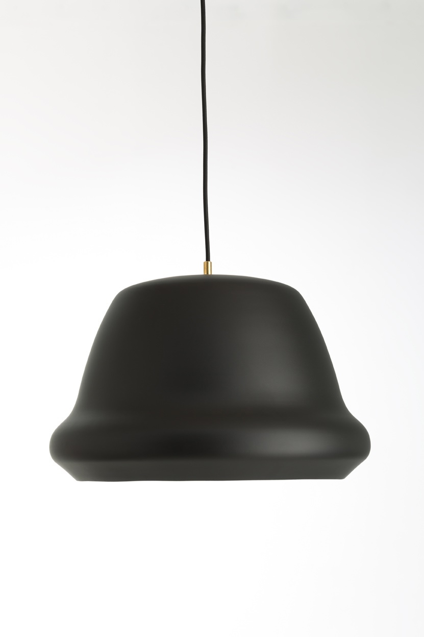 Zupello pendant lamp designed by Ross Didier, Didier Zupello lamp