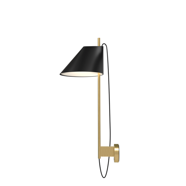 Yuh wall Lamp designed by GamFratesi for Louis Poulsen, Yuh collection by Gam Fratesi, Louis Poulsen wall lamp