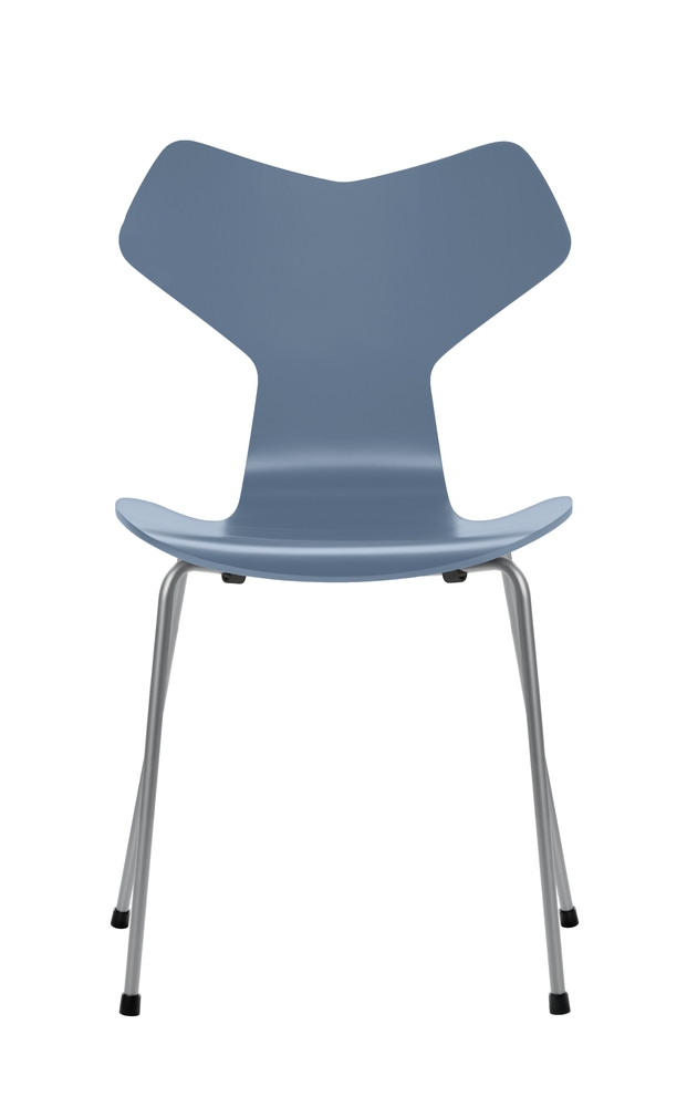 Grand Prix Chair designed by Arne Jacobsen for Fritz Hansen, Fritz Hansen Grand Prix chair new colours, Fritz hansen dining chair new colours 2020
