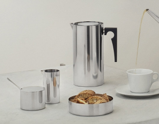 Press Coffee Maker - Stelton