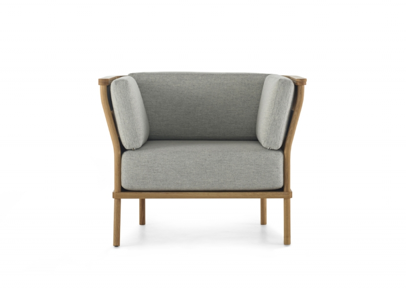 Bower Armchair 3