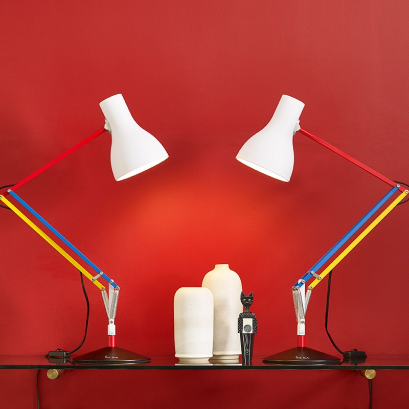 Type 75 Desk Lamp Paul Smith Edition 3 2