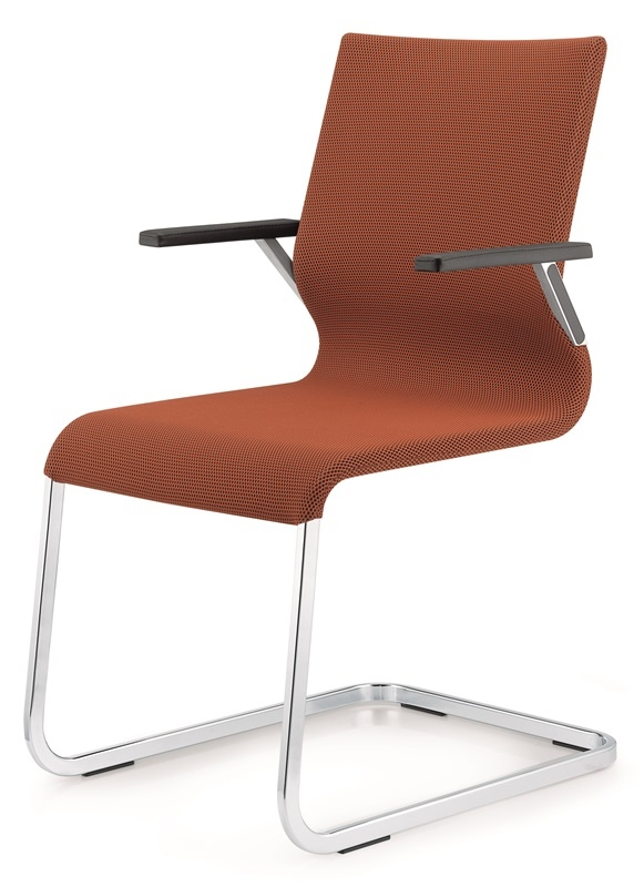 Lacinta chair by Zuco, Lacinta task chair designed by Martin Ballendat, Zueco Lacinta chair