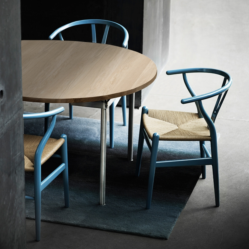 CH388 Dining Table, CH388 Dining Table Designed by Hans J. Wegner