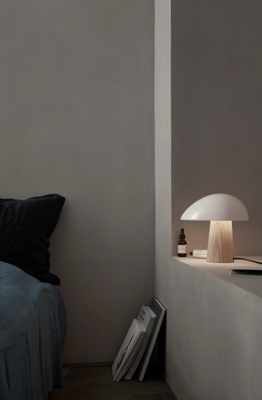 Night Owl Table Lamp Designed by Nicholai Wiig Hansen, Lightyears Nigh Owl Lamp