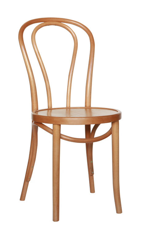 Thonet dining chair, No.18 Thonet dining