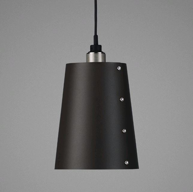 Hooked 1.0 by Buster and Punch, Buster and Punch pendant light, Large Hooked pendant light