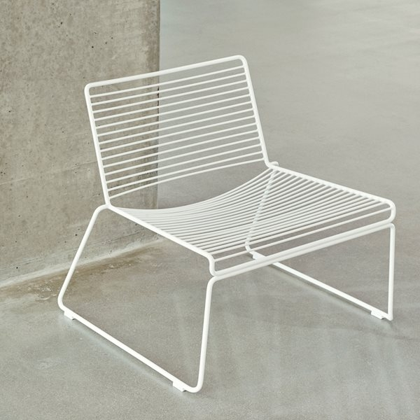 Hee easy lounge, hee easy chair by HAY. Hay hee chair