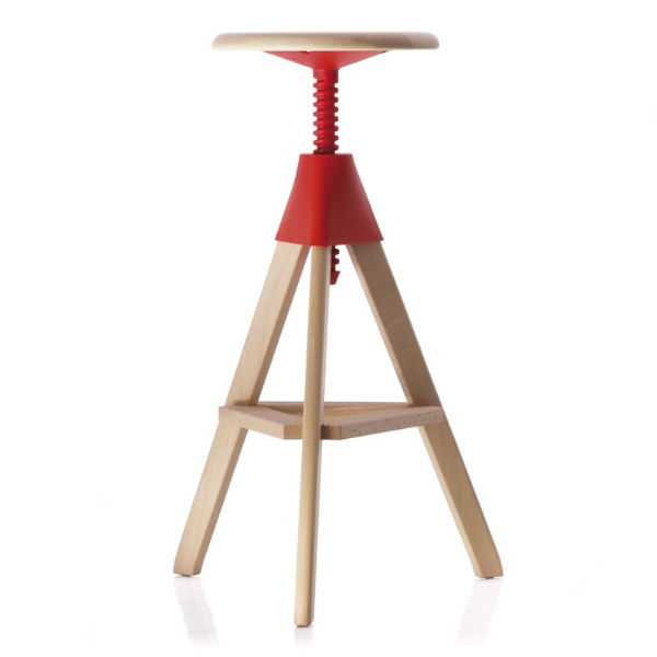 Tom Stool by Magis, Magis tom and jerry, Tom and Jerry stool