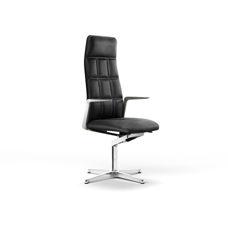 Leadchair Management designed by EOOS for Walter Knoll, Walter Knoll Leadchair management chair