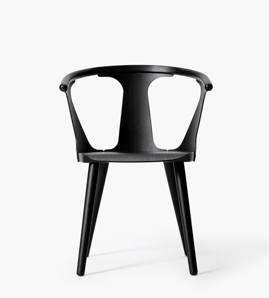 In Between Chair SK1 designed by Sami Kallio for &Tradition, &Tradition SK1 dining chair, SK1 In Between chair