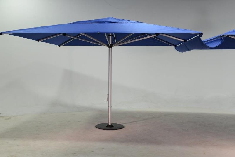 Shadowspec, Outdoor Umbrella, Commercial Centre Pole Umbrella