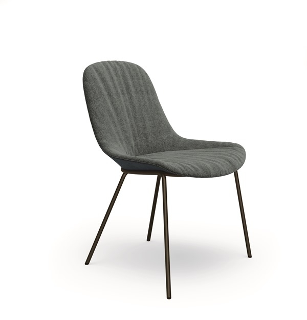 Sheru chair designed by EOOS for Walter Knoll, Walter Knoll Sheru dining chair, Sheru dining chair by EOOS for Walter Knoll