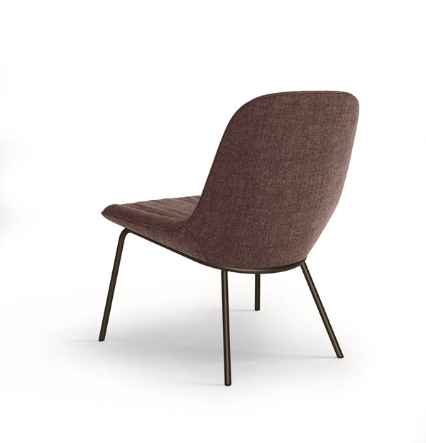 Sheru armchair designed by EOOS for Walter Knoll, Walter Knoll Sheru arm chair, Sheru dining chair by EOOS for Walter Knoll