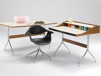 Nelson Swag Leg Group Desk Designcraft
