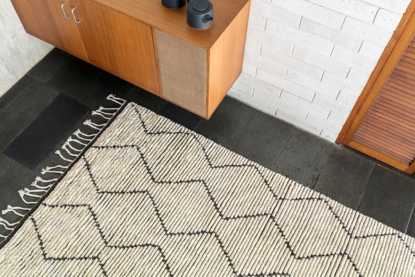 Armadillo & Co Nala weave, Latitude collection by Armadillo, Armadillo rug