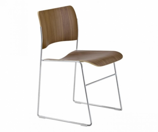 40/4 Side Chair seating 2