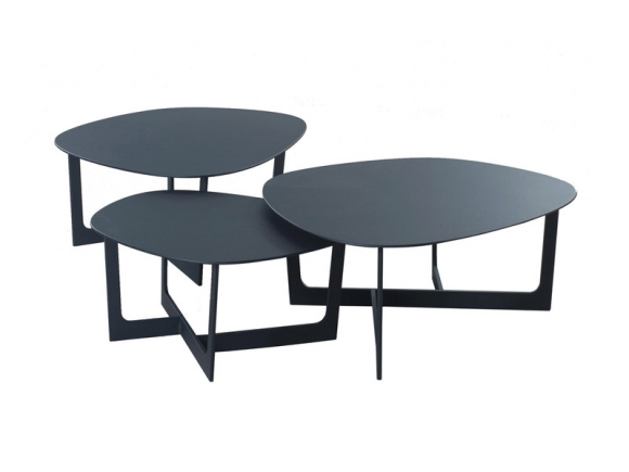 Insula Table Range 1