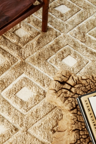 Armadillo & Co Cairo Weave, Latitude collection by Armadillo, Armadillo rug