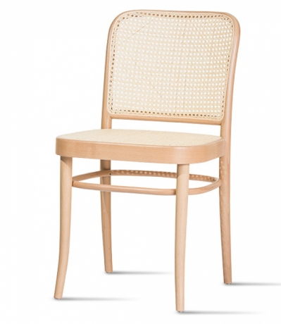 No.811 Hoffmann Chair, Thonet hoffmann chair, THonet No.811