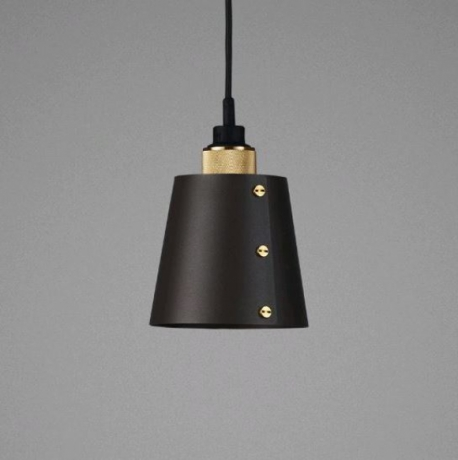 Hooked 1.0 by Buster and Punch, Buster and Punch pendant light