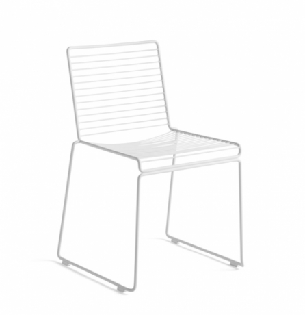 Hee dining chair by Hay, Hay Hee dining chair, Hay dining chair wire